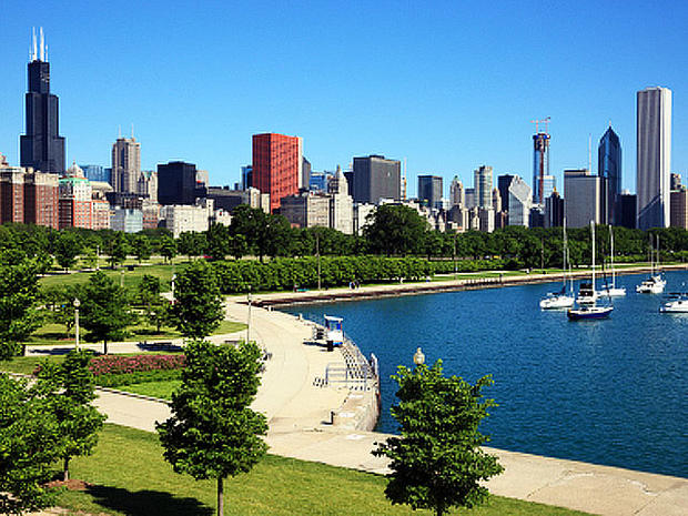 Achoo! 12 worst cities for allergy sufferers