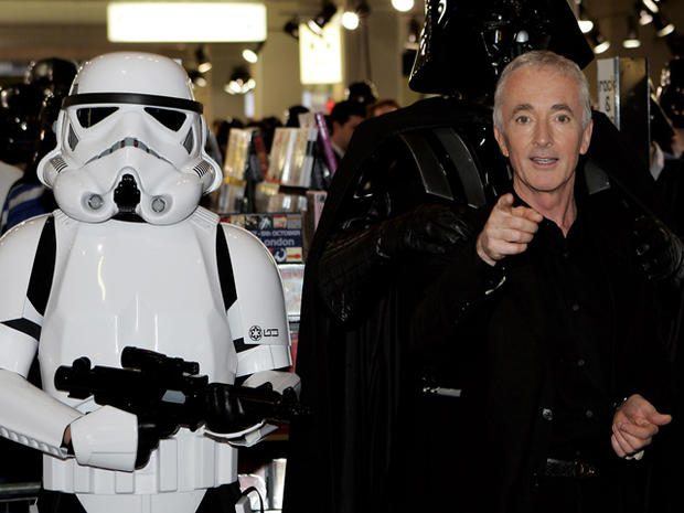 """Star Wars"" cast: Where are they now?"
