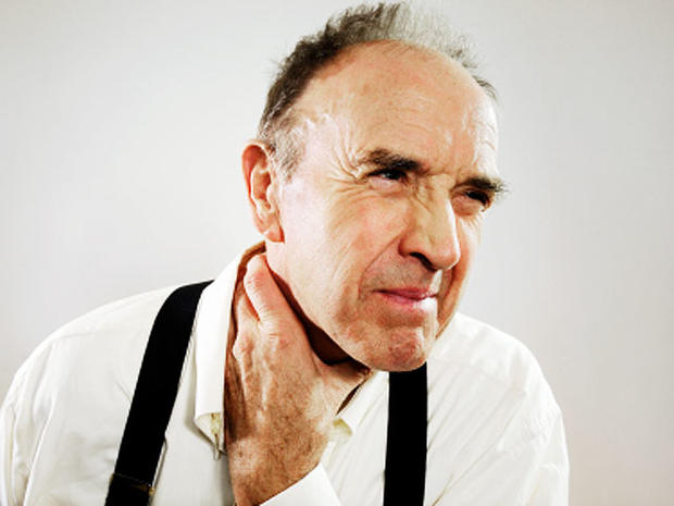 Heartburn? 9 reasons not to ignore symptoms