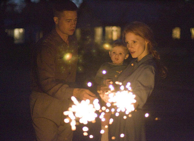 The films of Terrence Malick