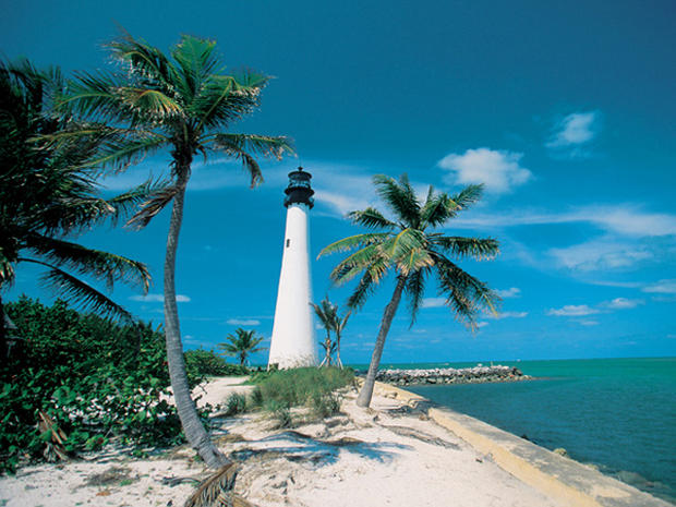 Best U.S. beaches 2011