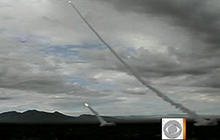 Obama's missile defense mission