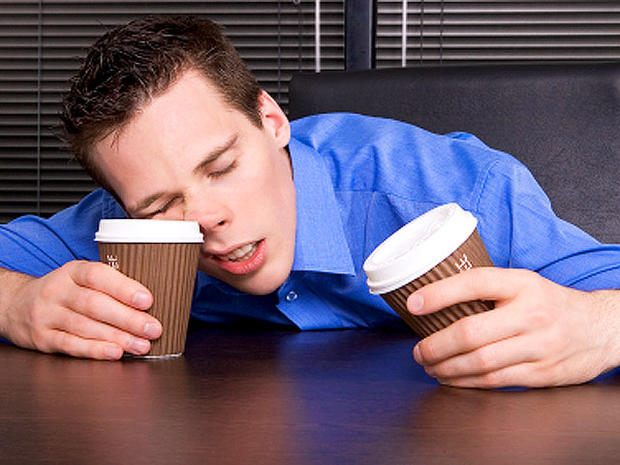 Sleepy states: 15 most fatigued