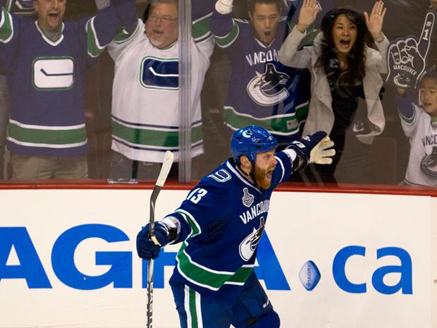 2011 Stanley Cup Finals