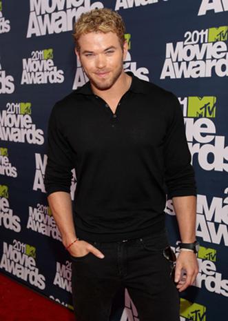 MTV Movie Awards 2011 arrivals