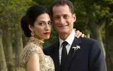 Huma Abedin, wife of Anthony Weiner
