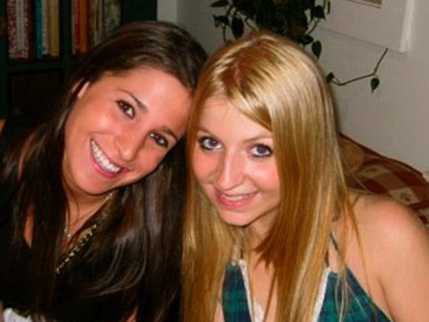 Indiana Univ. student missing