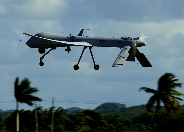 U.S. Air Force RQ-1 Predator