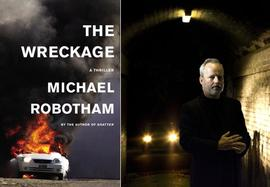 Michael Robotham, The Wreckage