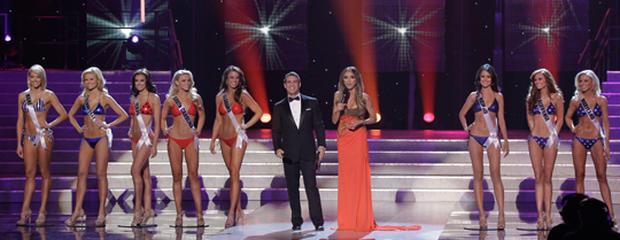 Miss USA 2011