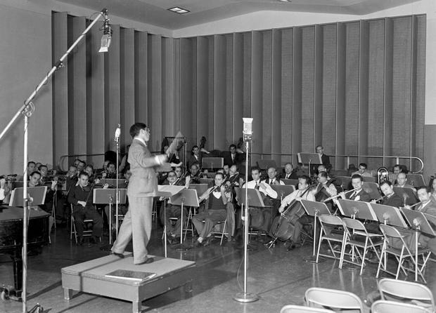 Bernard Herrmann at 100
