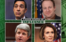 Top 10 wealthiest House members