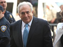 Report says Dominique Strauss-Kahn charges to be dropped amid new sex attack allegation