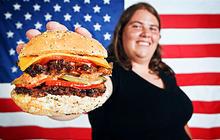 F as in Fat: Top 15 fattest U.S. states