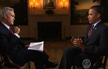 Obama pressuring for change in Syria