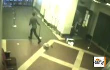Letterman break-in suspect: I was drunk