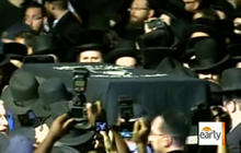 Funeral for 8-year-old Kletzky draws thousands
