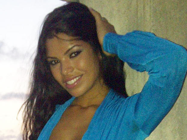 Brazilian model arrested for DUI, says report