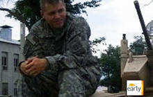 Veterans and dementia