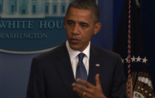 Obama: Where debt debate stands