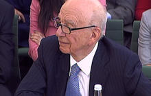 Murdoch's backdoor access to PM Brown