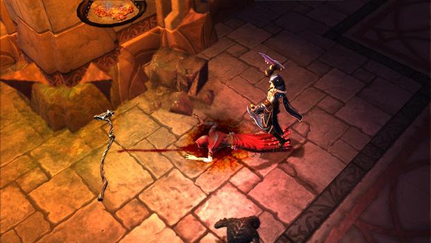 RUIN for PlayStation3 and PlayStation Vita