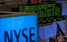 Dow takes a hit as debt talks linger on