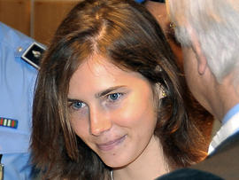 Amanda Knox prosecutors pursue life sentence despite setbacks