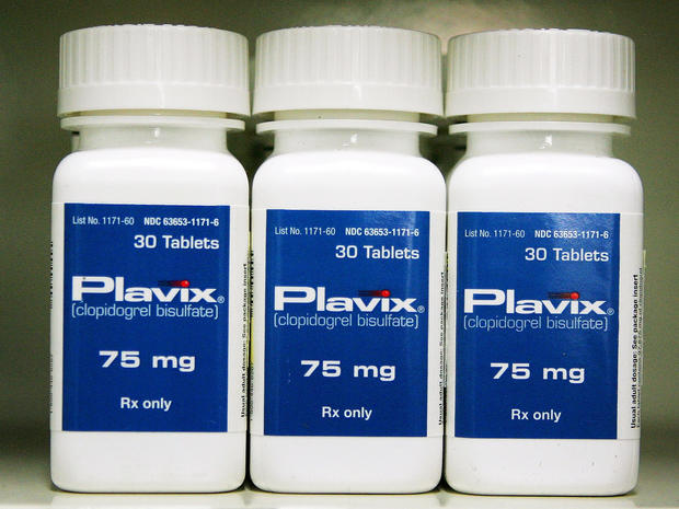 Cheaper pills? 7 top-selling drugs set to go generic