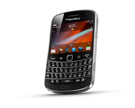BlackBerry Bold 9900, reviews from around the web