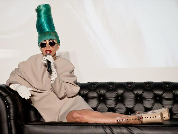 Vanity Fair's best-dressed list