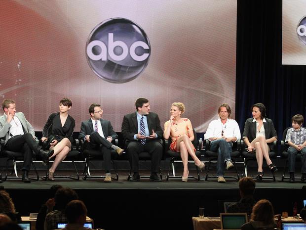 Sneak peek at fall TV on ABC