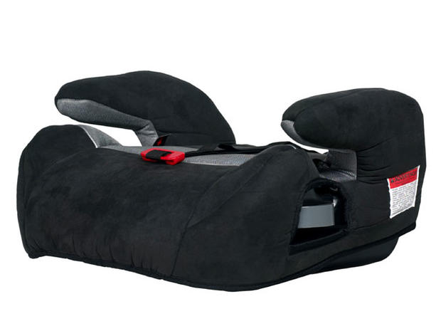 8 unsafe car booster seats: Is your child at risk?