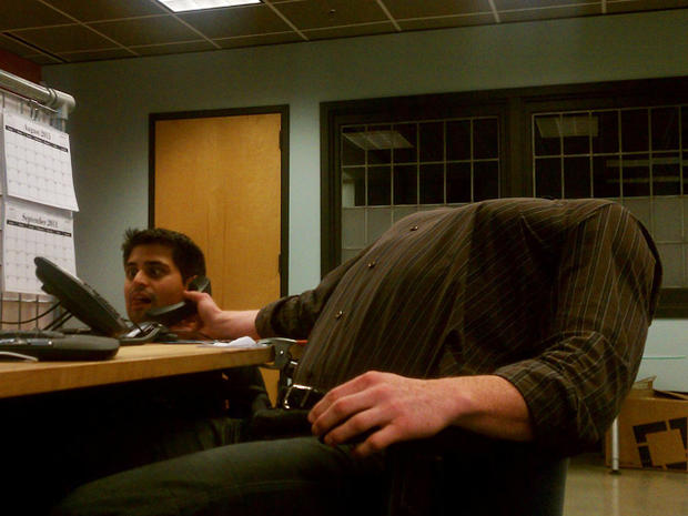"LOL-worthy ""horsemaning"" photos"