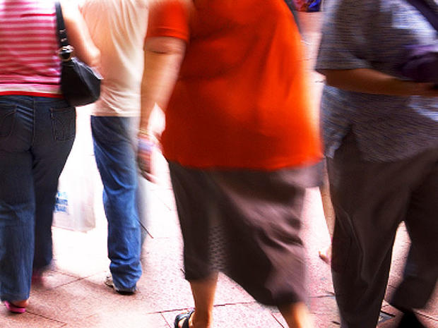 Fat tax? 15 states with biggest obesity bills