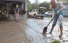 Hurricane Irene causes $7 Billion in damage