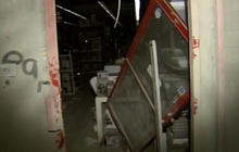 9/11 aftermath: Eerie subway tour