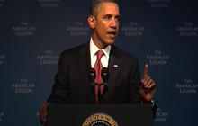 Obama: Time to end stigma of depression, PTSD