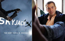 "Author Talk: Geoffrey Gray ""Skyjack"""