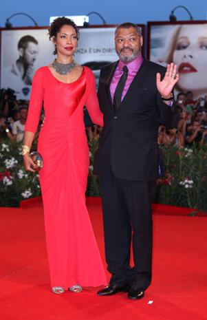 """""""Contagion"""" bows at Venice Film Festival"""