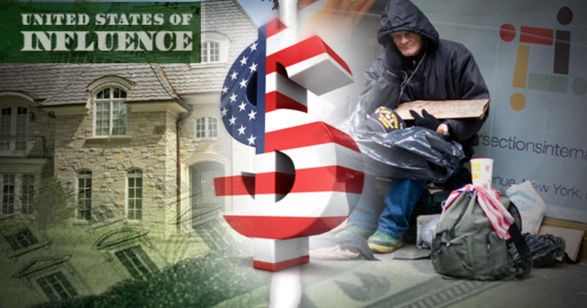 the crisis of americas rich poor divide Although rich people took a hit in the financial crisis, the stock market has   despite the myth of social mobility, poor americans have a slim chance of rising    .