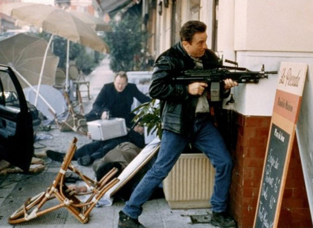 Terrorism in movies, pre- and post-9/11