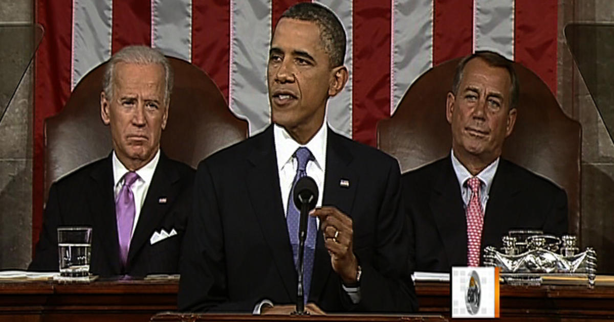 16 State of the Union Address: Enhanced - YouTube