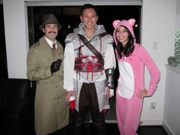 Tech or Treat! 40 geeky Halloween costumes