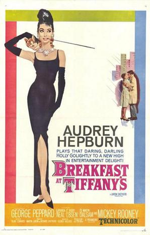 """Breakfast at Tiffany's"" turns 50"