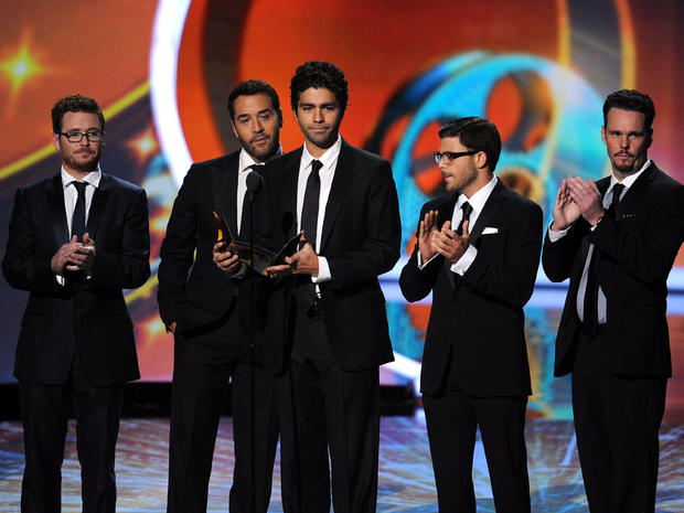 Emmy Awards 2011