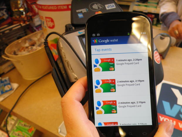10 things you need to know about Google Wallet