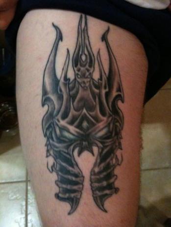 26 nerdtastic tattoos