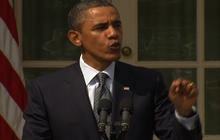"Obama vows to veto ""cuts-only"" deficit plan"