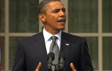 """Obama unveils """"Buffett Rule"""" to reduce the deficit"""